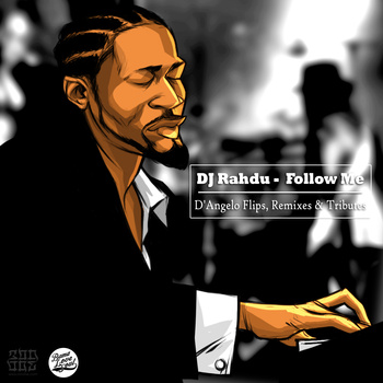 DJ Rahdu - Follow Me
