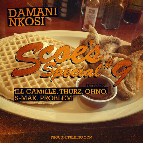 scoe's special