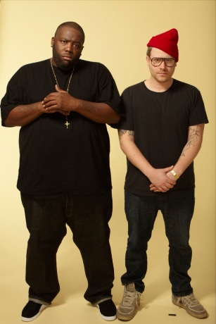 Pic from http://www.runthejewels.net/